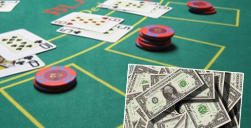 Become a Money-Making Blackjack Player From Home